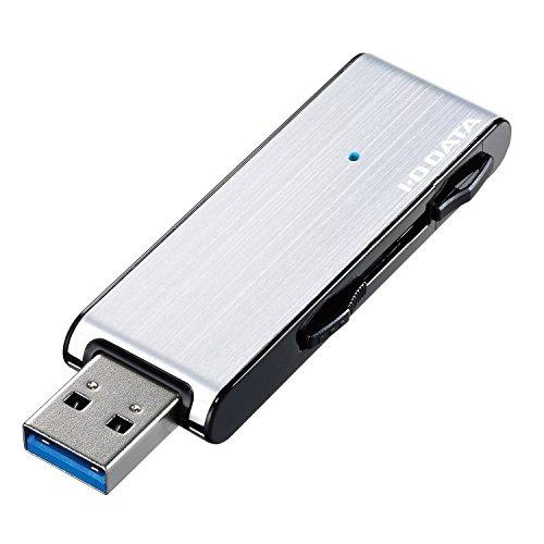 I-O DATA USBメモリー USB 3.0/2.0対応 超高速USBメモリー U3-MAX64G/S[cb]