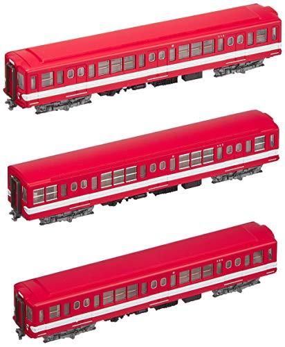 KATO Nゲージ 丸ノ内線の赤い電車 営団500形 増結 3両セット 10-1135 鉄道模型 電車[cb]