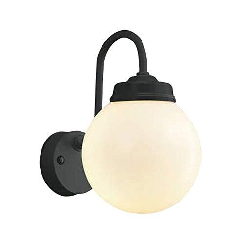 コイズミ照明 ポーチ灯 白熱球60W相当 黒色塗装 AU40255L[cb]