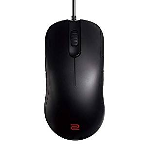 BenQ ゲーミングマウス Zowie FK1 cb 割引 大サイズ両手持ち専用 プラグプレイ設計 2020A W新作送料無料