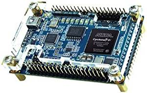 Programmable Logic IC Development Tools DE0-NANO (4CE22F) CYCLONE FPGA DEV KIT by Terasic Technologies[cb]