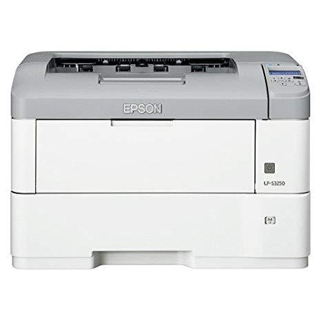 セイコーエプソン A3モノクロページプリンター/35PPM/ネットワーク/両面印刷/PostScript3標準モデル LP-S3250PS[cb]