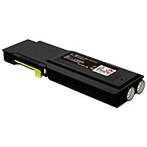 XEROX DocuPrint CP400用/CT202092 イエロー 大容量トナー XE-TNCT202092J[cb]