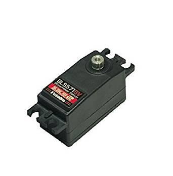 BLS571SV EPカー用ブラシレス ロープロサーボ フタバ<026904>プロポ/カー用サーボ[cb]