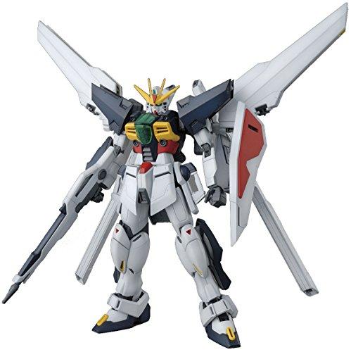 MG 1/100 ガンダムダブルX (機動新世紀ガンダムX)[cb]