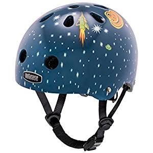 Nutcase(ナットケース) Baby Nutty Outer Space ヘルメット / XXSサイズ:47cm50cm[cb]