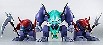 魔神英雄伝ワタル ROBOT魂 SIDE MASHIN ガッタイダー[cb]