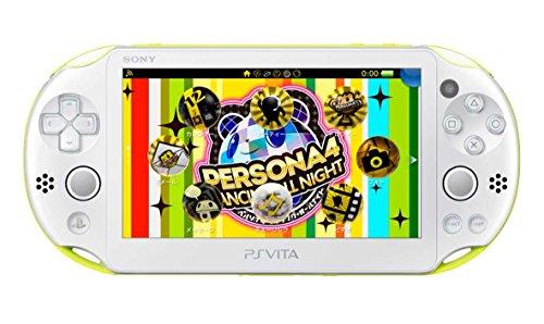 PlayStation Vita ペルソナ4 ダンシング・オールナイト プレミアム・クレイジーボックス[cb]