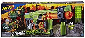 Nerf Zombie Strike Doominator Blaster ナーフ ゾンビストライクブラスター [並行輸入品][cb]