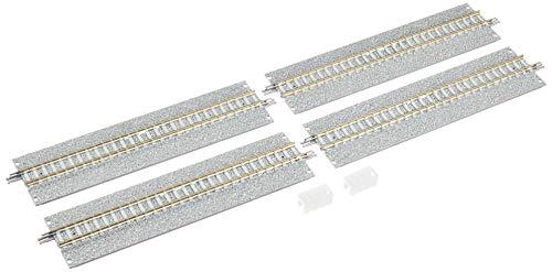 TOMIX ご予約品 Nゲージ ワイドPCレール ラッピング無料 S140-WP F 1761 cb 鉄道模型用品 4本セット