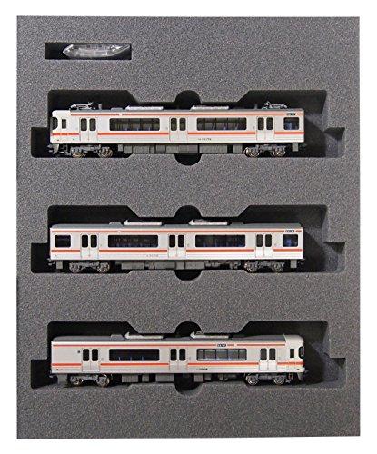 KATO Nゲージ 313系 1700番台 飯田線 3両セット 10-1287 鉄道模型 電車[cb]