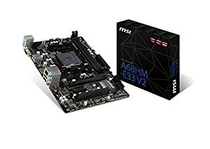 AMD Socket FM2 DDR3[cb]