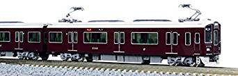 KATO Nゲージ 阪急電鉄 9300系 基本 4両セット 10-1278 鉄道模型 電車[cb]