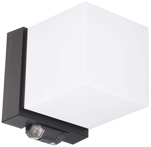 大光電機(DAIKO) LED人感センサー付アウトドアライト (ランプ付) LED電球 4.9W(E26) 電球色 2700K DWP-39653Y[cb]