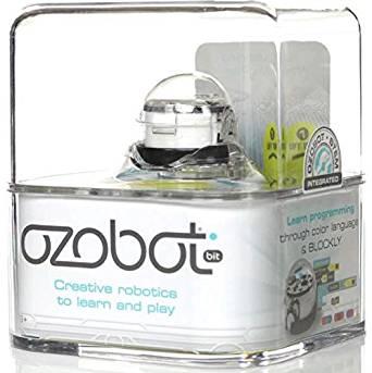 Ozobot 2.0 bit, Crystal White[cb]
