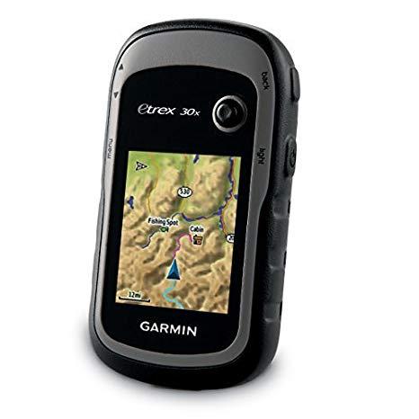 GARMIN(ガーミン) eTrex30x ハンディGPS eTrex30の後継 [並行輸入品][cb]