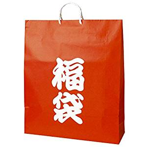 タカ印 ギフトバッグ 50-5642 手提げ 福袋 超特大 50枚[cb]