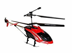 GRAVITY R/C 2.4GHzヘリコプター FX011[cb]