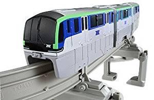 TOMY プラレール限定車両 東京モノレール10000形セット[cb]
