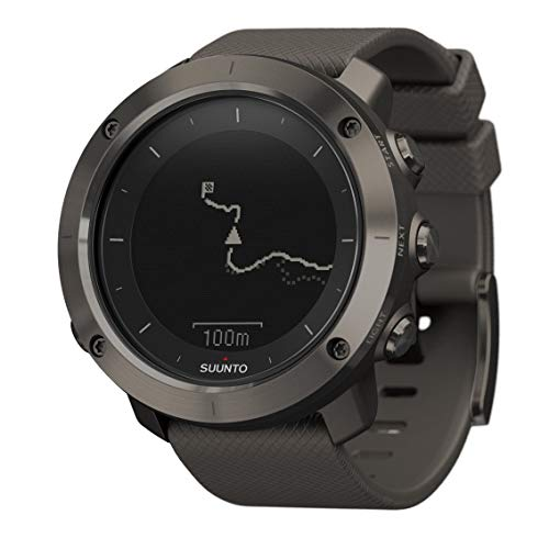 SUUNTO TRAVERSE (スント トラバース) スマートウォッチ GPS 登山 気圧計 [日本正規品][cb]