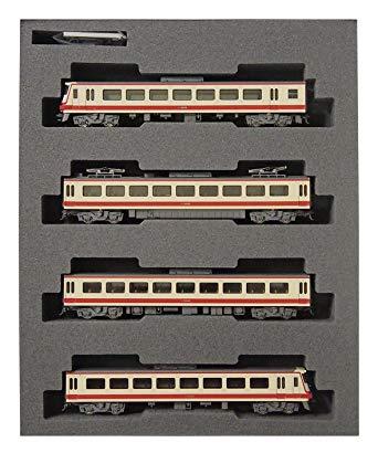 KATO Nゲージ 西武鉄道 5000系 レッドアロー 初期形 4両セット 10-1323 鉄道模型 電車[cb]