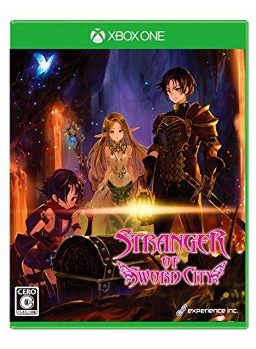 STRANGER OF SWORD CITY - XboxOne[cb]