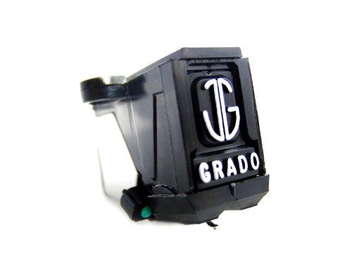 【国内正規品】GRADO Prestige Green1 フォノ・カートリッジ MM(MI)型 115114