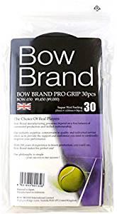 ボウブランド(BOWBRAND) グリップテープ ボウブランド プログリップ(スーパーウェット 30巻) BOW030[cb]