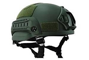 MICH2002 ヘルメット レプリカ サイドレイル付属[cb]