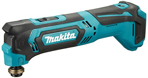 マキタ(Makita) 充電式マルチツール (本体のみ/バッテリー・充電器別売) TM30DZ[cb]