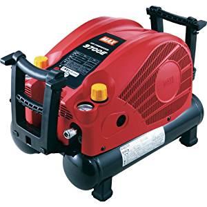 MAX(マックス) スーパーエアコンプレッサ 常圧専用機 AKLL9700E[cb]