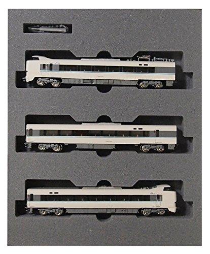 KATO Nゲージ 289系 くろしお 増結 3両セット 10-1364 鉄道模型 電車[cb]