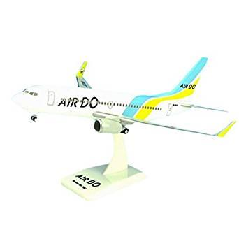 KBウィングス(ホーガン) B737-700 AIR DO JA01AN 1/200スケール KBH20003[cb]