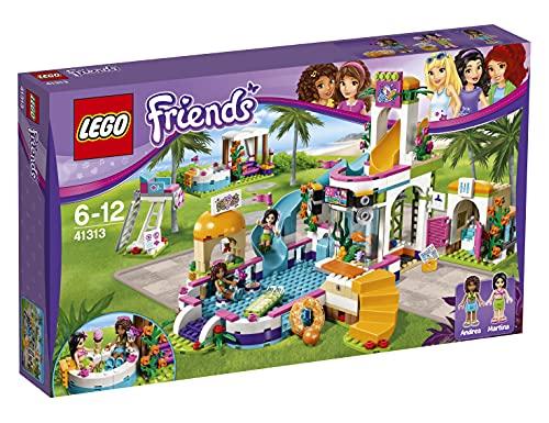 レゴ (LEGO) フレンズ ドキドキウォーターパーク 41313[cb]