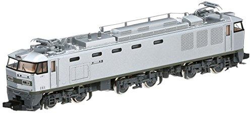 TOMIX Nゲージ EF510-500 JR貨物仕様 銀色 9170 鉄道模型 電気機関車[cb]