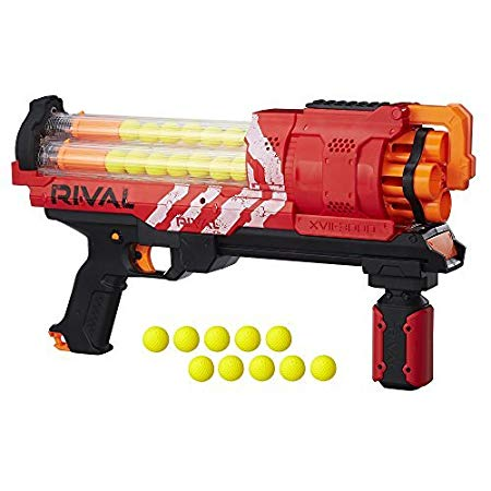 Nerf Rival Artemis XVII-3000 ナーフライバルアルテミスXVII-3000 レッド [並行輸入品][cb]