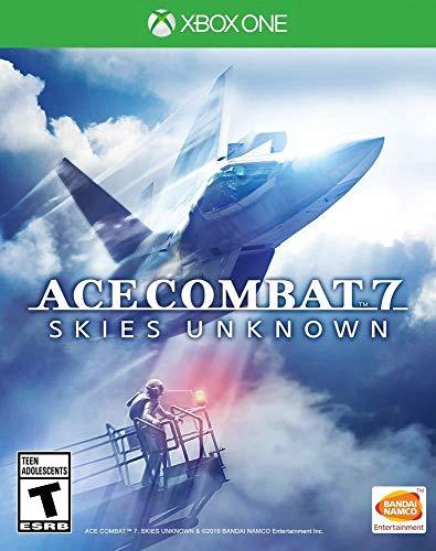 Ace Combat 7 Skies Unknown XboxOne cb 今季も再入荷 - 輸入版:北米 NEW