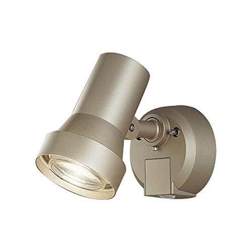 Panasonic LED スポットライト 壁直付型 50形 電球色 LGWC45030YZ[cb]