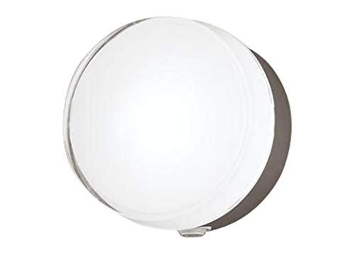 Panasonic LED ポーチライト 壁直付型 40形 昼白色 LGWC80335LE1[cb]