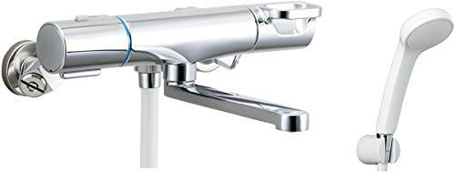 LIXIL(リクシル) INAX 浴室用 サーモスタット付シャワーバス水栓 BF-WM145TSG(250)[cb]
