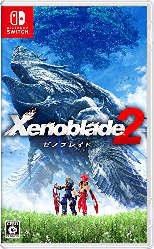 Xenoblade2 (ゼノブレイド2) - Switch[cb]