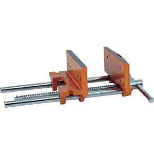 TRUSCO(トラスコ) 木工用バイス 台下型 幅180mm TMVD-180[cb]
