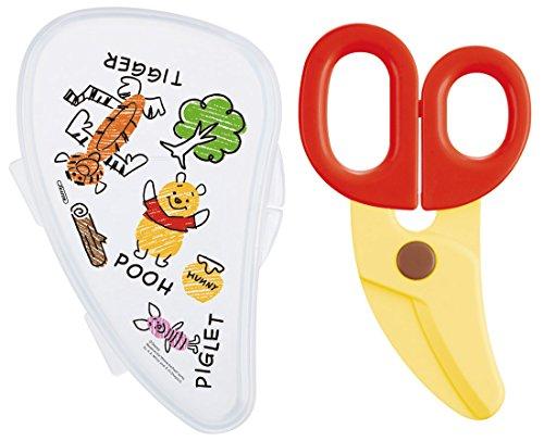 新作通販 SKATER 離乳食 フードカッター くまのプーさん 豪華な ディズニー cb スケッチ BFC1