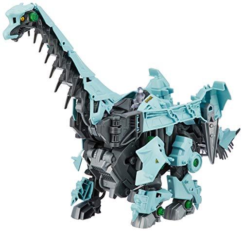 ZOIDS ゾイドワイルド ZW08 グラキオサウルス[cb]