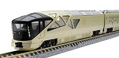 TOMIX Nゲージ JR東日本 E001形「TRAIN SUITE 四季島」プログレッシブグレード 10両セット 限定品 97901 鉄道模型 電車 (メーカー初回受注限定生産)[cb]