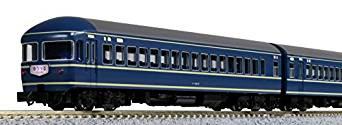 KATO Nゲージ 20系寝台特急 ゆうづる ・ はくつる 8両基本セット 10-1518 鉄道模型 客車[cb]