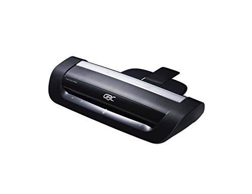 GBC ラミネーター フュージョン 6000L A3 4本ローラー GLMFS6000L3[cb]
