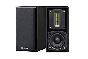 ケンウッド(KENWOOD) コンパクトスピーカー ハイレゾ対応 Kシリーズ LS-NA9[cb]