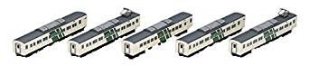 TOMIX Nゲージ 185 0系 特急 踊り子 ・ 強化型スカート 増結セット 98305 鉄道模型 電車[cb]