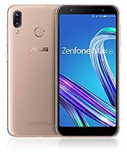ASUS TeK ZB555KL-GD32S3 Zenfone MAX M1 (Android8.0 / SnapDragon430 / 大容量4000mAhバッテリー搭載 ) ZB555KL-GD32S3[cb]